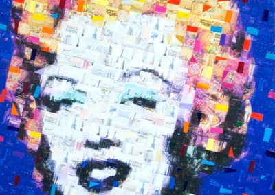 9_Marilyn_blue_40x 40 cm