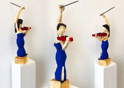 11_Violine blau