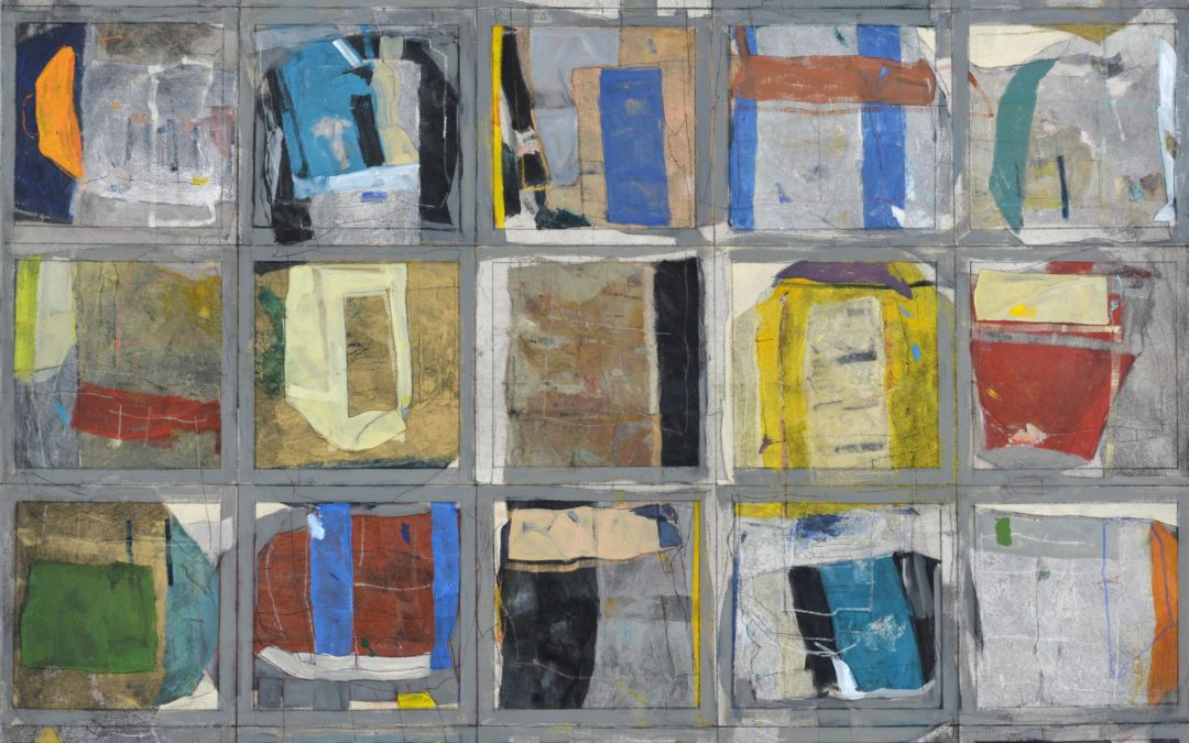 Thomas Koch – die aktuelle Ausstellung
