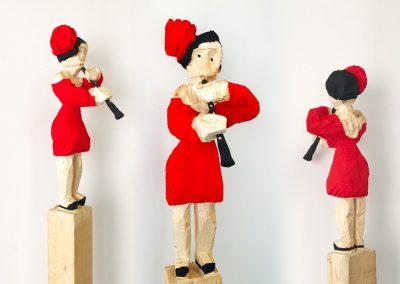 3_Frau mit Oboe