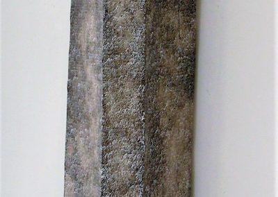 Abformung Tessiner Granit 2
