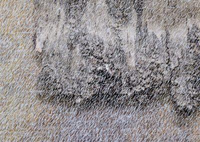 Das Lied der Bäume Detail