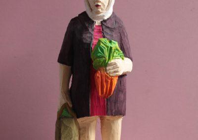 Edeka Nr. 1308 Lockenwickler und Karotten