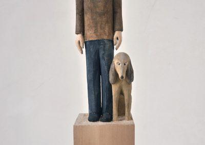 Hans und Hund