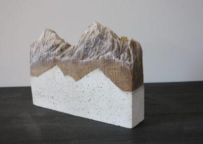 Kleines Gebirge