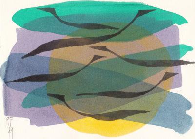 Reinhard Fritz_Moonlight (19x26 cm) 2011