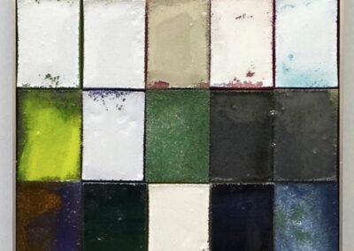 Mosaik 1524_2020_204x38x5 cm